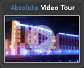 Absolute Hotel - Limerick 10/5 and 10/6