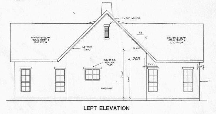 Plan #472-11 - Houseplans.com