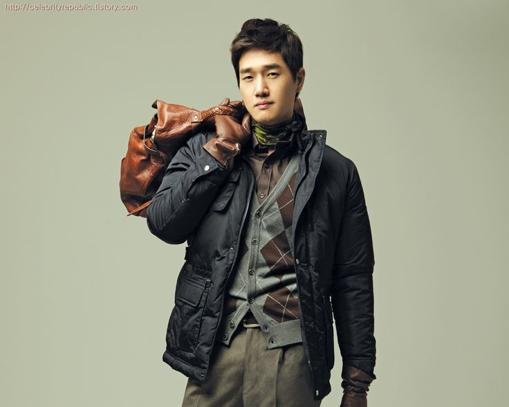 Yoo Ji Tae 유지태