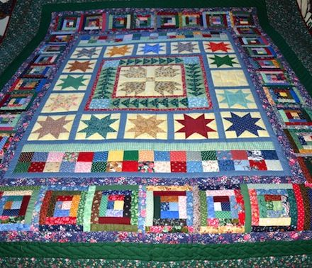 30 Best Amish Patchwork Quilts Images On Pinterest Amish Quilts