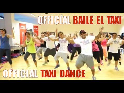 PITBULL FT. SENSATO Y OSMANI GARCIA – EL TAXI (EL BAILE TAXI/THE TAXI DANCE) BY ALEJANDRO ANGULO - YouTube