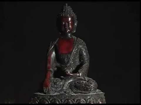 Путешествие в себя. Будда повествует...