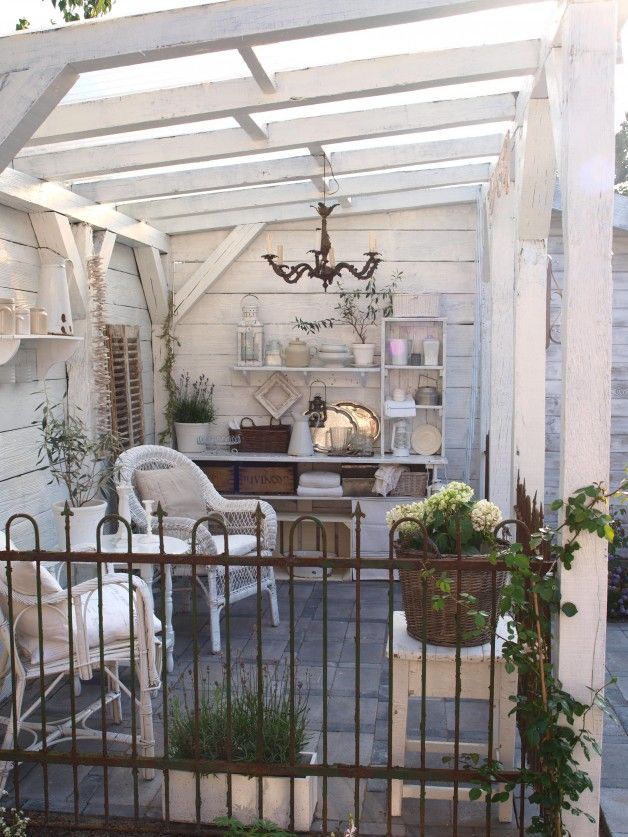 Onze nieuwe tuin | vitahuset