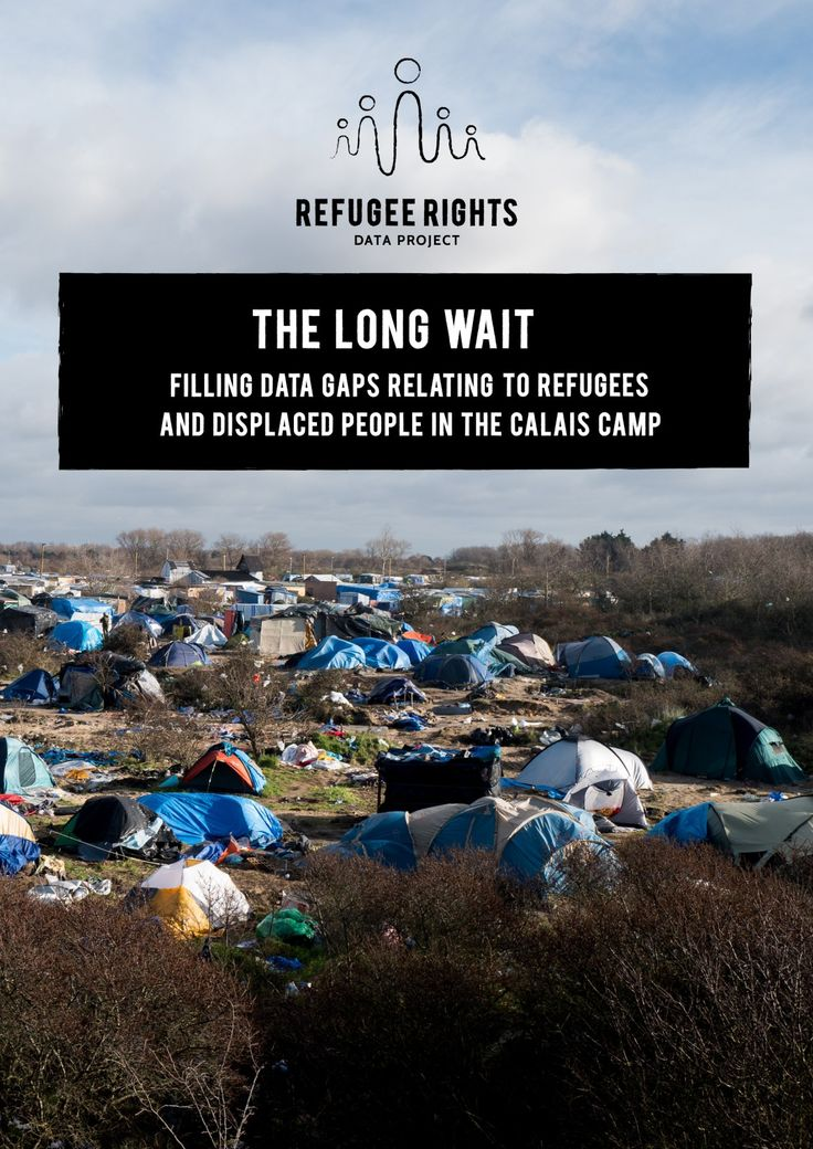 Refugee Rights Data Project | Data Reports on refugees & displaced people in Europe