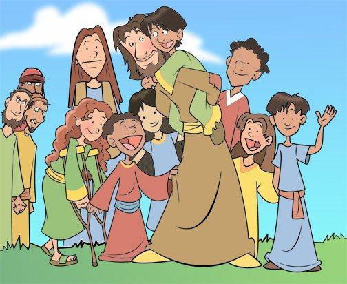 pentecost children's video