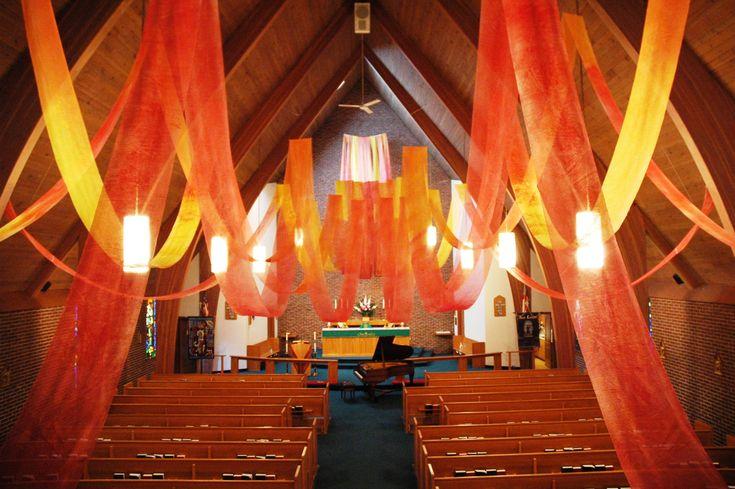 pentecost episcopal church
