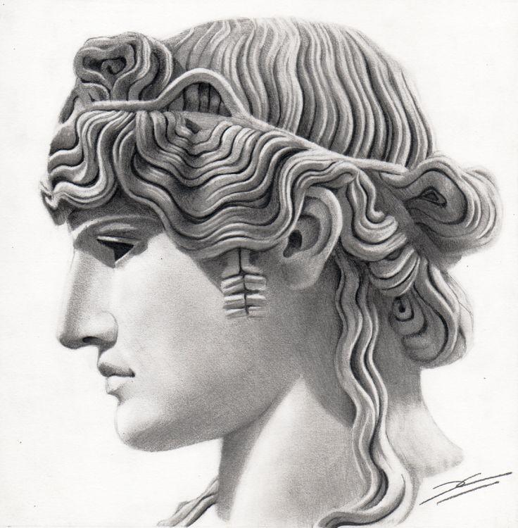 Dibujo, escultura, drawing, pencil, lapiz, grafito