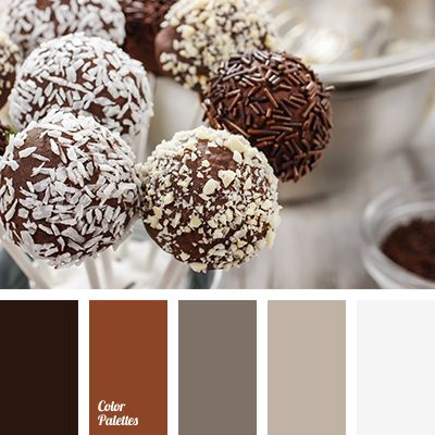 Best 25 Brown Color Palettes Ideas On Pinterest Brown