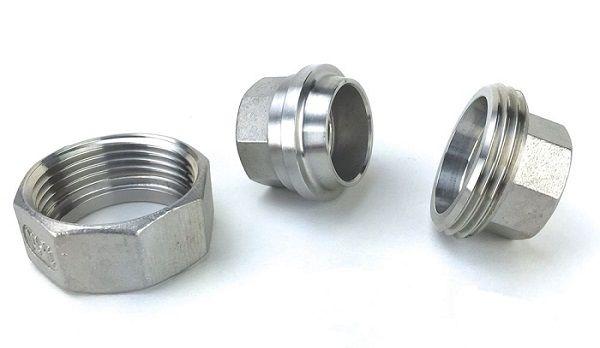 JN Aceros | Blog | Conoce más sobre las uniones de acero para tubos