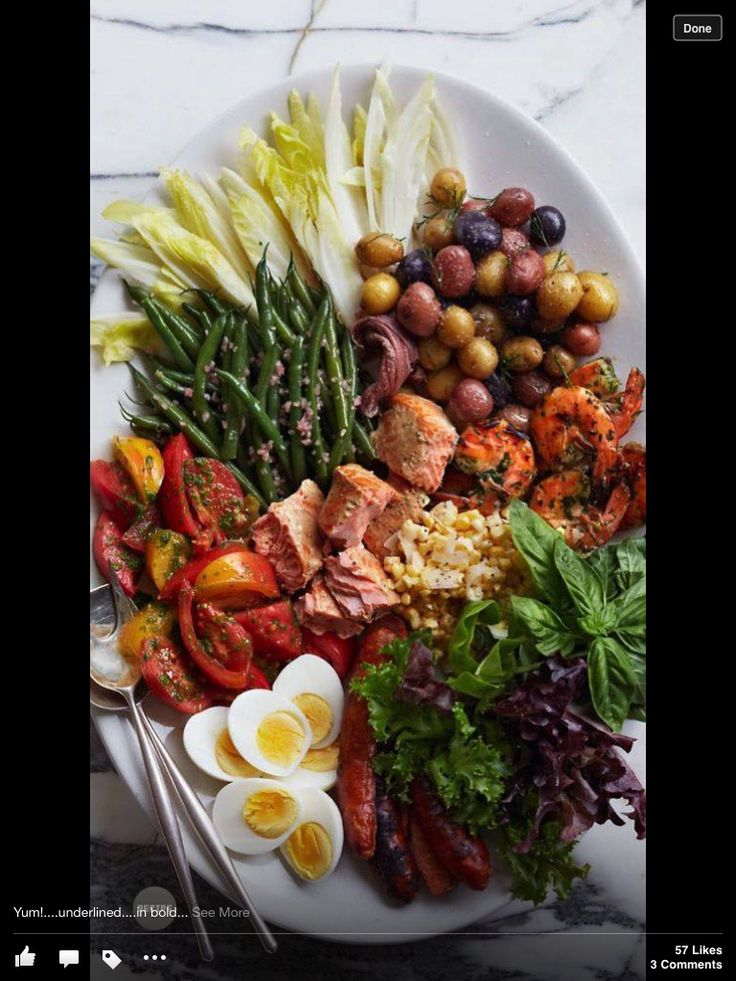 Step Up From Your Traditional Antipasto Platter!  All items can be prepared at home placed in Ziploc bags and then assembled on site.....DELISH!