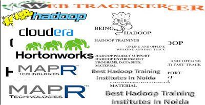 Best Web Design Training Institutes in Noida: Hadoop Training Institute in Noida