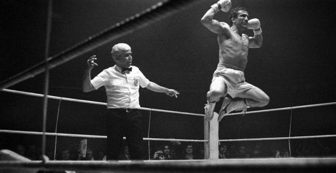Fallece Perico Fernández excampeón del mundo de boxeo en los años 70