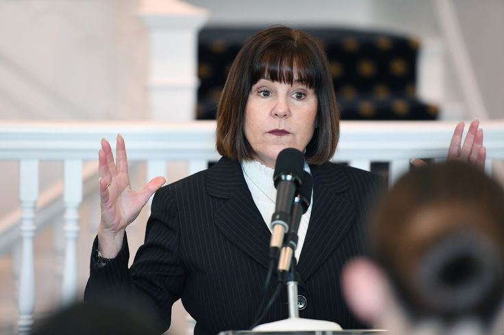 Karen Pence is the vice president's 'prayer warrior,' gut check and shield