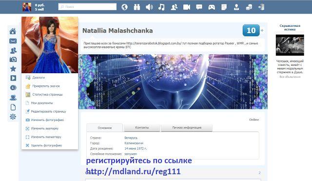 Terem-teremok и реальный заработок: Социальная сеть как ВКонтакте