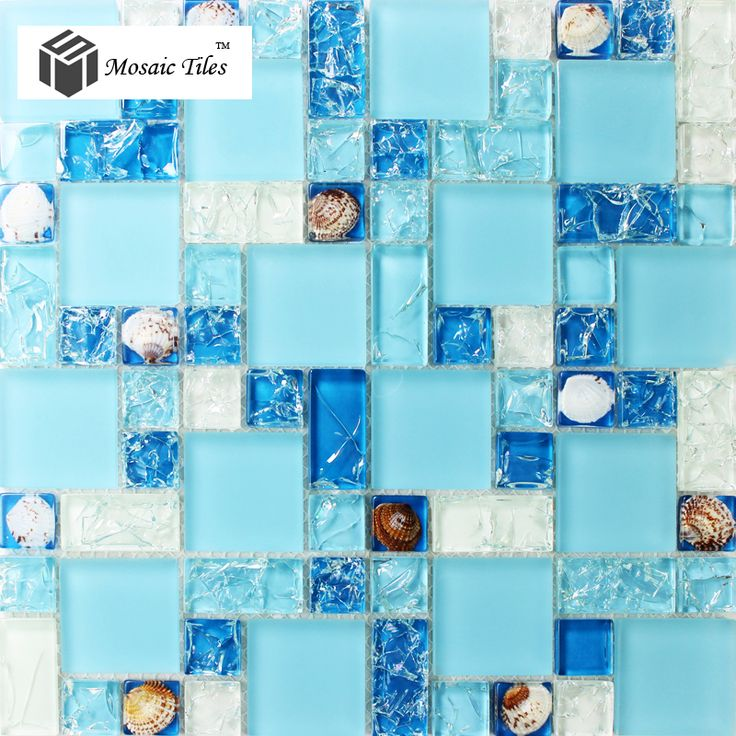 Top 25 best Blue glass tile ideas on Pinterest Glass tile