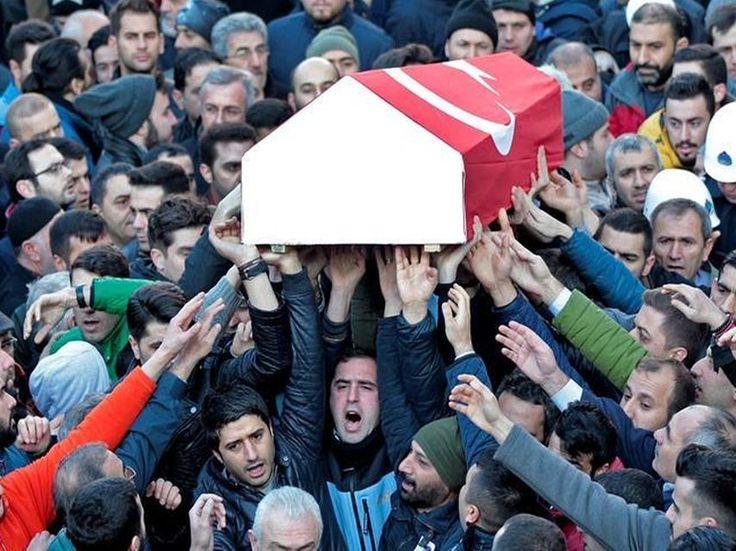 El qué cómo y porqué del torbellino de inseguridad de Turquía