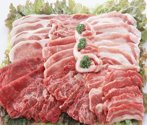 Family Pork Box – 25 lbs