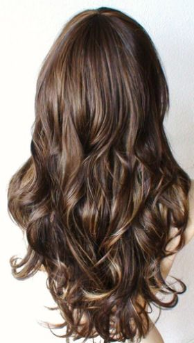 25 best ideas about Long Curly Haircuts on Pinterest