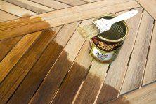 Zabezpieczenie drewna #drewno