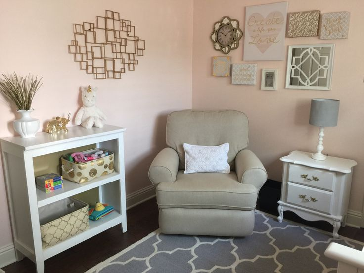Child Play Room Decoration
