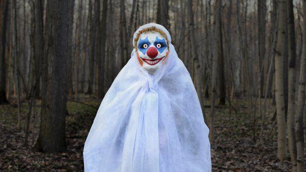 Clowns Amerika