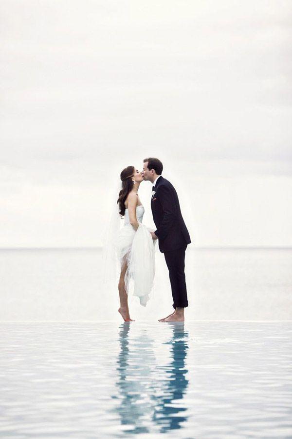 sahil düğünleri için ideal