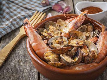 Trattoria Piccolo Napoli | Ristorante pesce Palermo