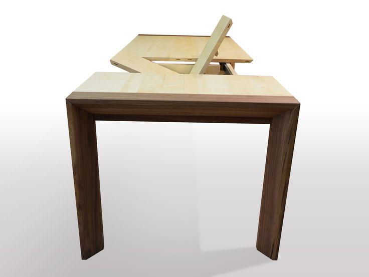 die besten 25 schmale esstische ideen auf pinterest diy gartenm bel deck tisch und au enm bel. Black Bedroom Furniture Sets. Home Design Ideas