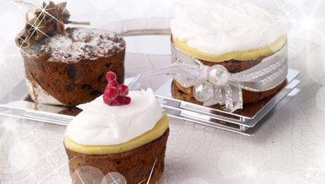 xmas Cake recepie from K. Dundon @ Supervalue.