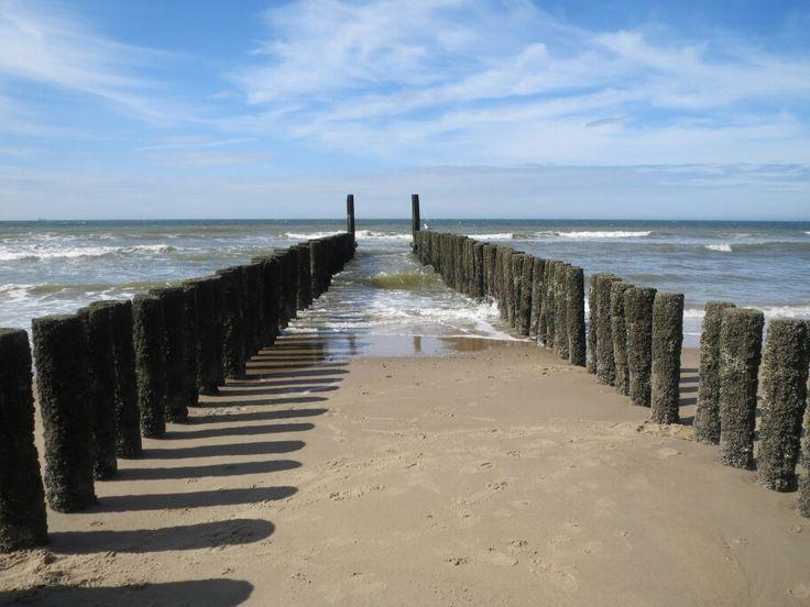 #Domburg #beach #netherlands