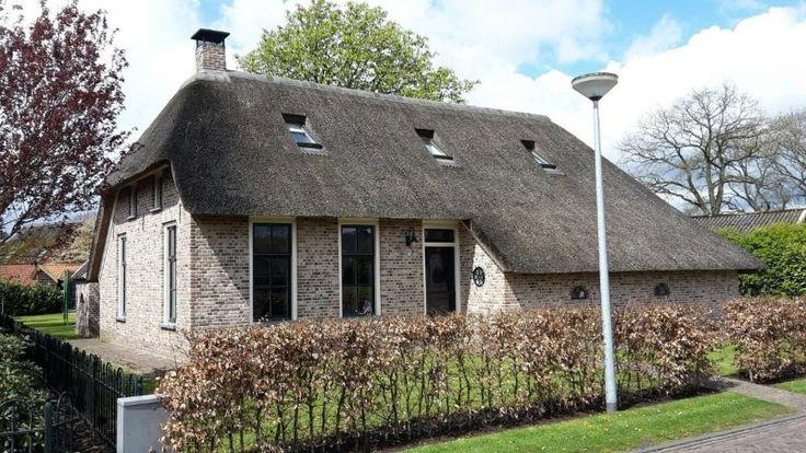 Brabants klompje in NL - Olivier Bricks