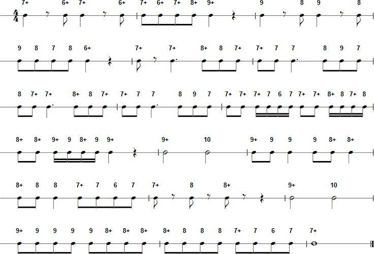 Harmonica : harmonica tabs danny boy Harmonica Tabs Danny Boy : Harmonica Tabsu201a Harmonica Tabs ...