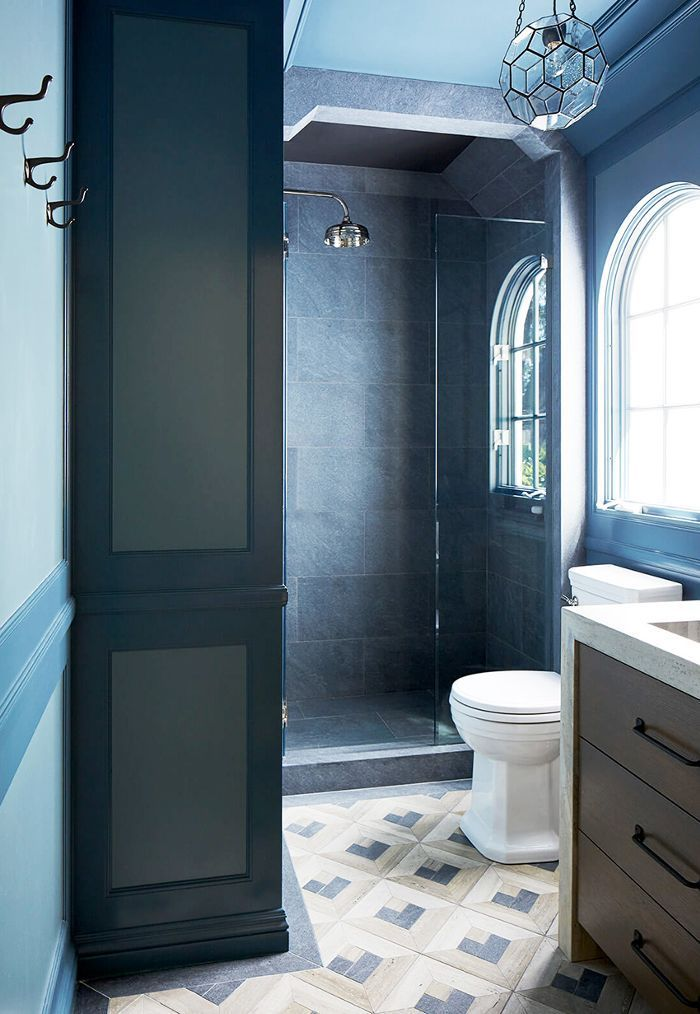 Now This Is How To Decorate A Small Bathroom Tile Bathroom Top Bathroom Design Small Bathroom