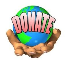 DONATING TO THOSE IN NEED BETTERS THE WORLD!!