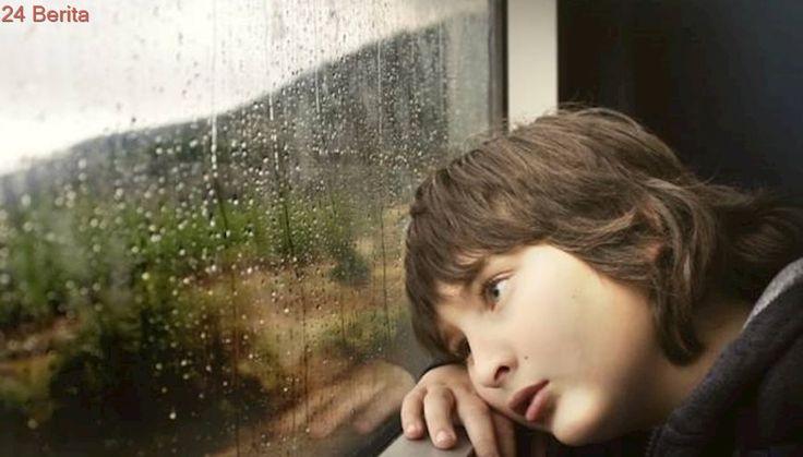 Hati-hati saat Berikan Anak Obat Anti Mabuk Perjalanan
