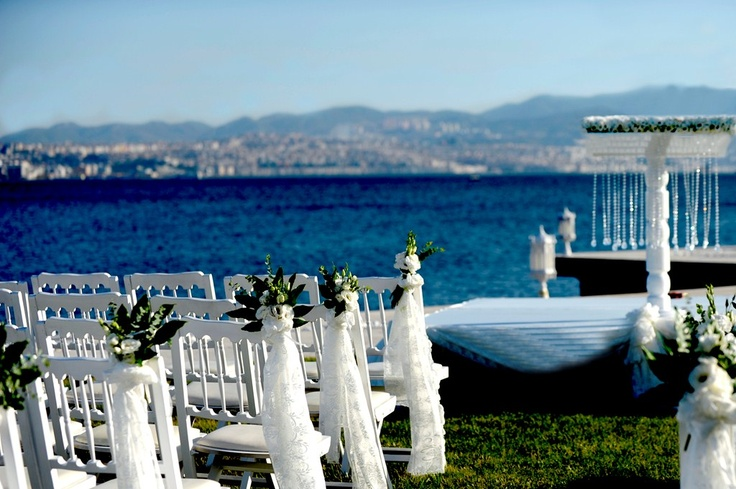 The Dream in Izmir