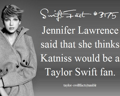CAN I JUST LIKE FREAK OUT BECAUSE JEN, TAYLOR, AND KATNISS ARE LIKE MU FAVORITE PEOPLE EVER AND YESSSSSSSSSSSS!!!!!!!!!!!!!!!