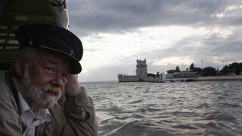 "TRIBUTE TO FERNANDO PESSOA - LISBON REVISITED by Hilmar Örn Hilmarsson EXP 2"" (2014) on Vimeo"