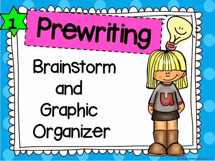 creative ways to teach the writing process Teaching the outline is actually a good way to teach or review the of the writing process we share more about creative, non-boring ways to teach.