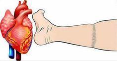 4 częste objawy ataku serca, których nie należy ignorować. To może uratować Ci życie!