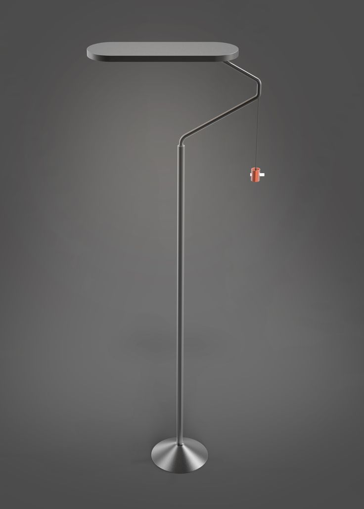 www.jchworks.com  The Switch 001 | Lighting, Feb-Jun 2016  Floor lamp