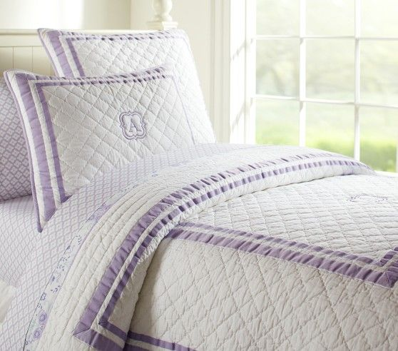 122 Best Images About Purple Bedding On Pinterest Ruffle