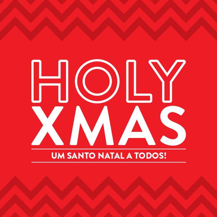 Dia 25 de Dezembro? Dizem que é Natal? Bom, então FELIZ NATAL! a todos, são os votos da equipa HolyCup.  www.holy-cup.com