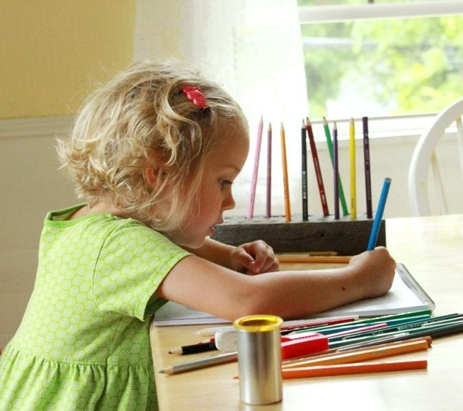 Giving (Free) Online Drawing Classes a Try - The Artful Parent
