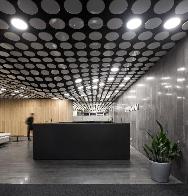 851 - Pedra Silva Arquitectos   Uralchem headquarters   Moscovo, Russia (185 imgs)