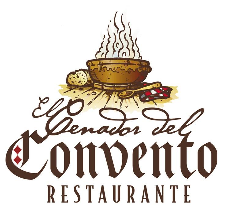 Hotel Don Paco #logo #cenador #convento #llanes #asturias #peregrinos #caminodesantiago