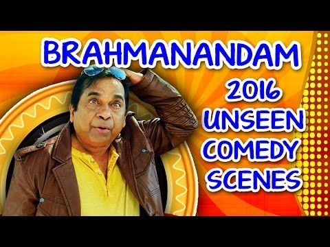Watch New Comedy Scenes of Brahmanandam from Superhit Movies:-  1. Main Hoon Lucky The Racer (Race Gurram) Starcast:- Allu Arjun, Shruti Haasan, Prakash Raj, Ravi Kishan, Brahmanandam Directed by:- Surender Reddy Music by:- S. Thaman 2. Power Unlimited (Power) Starcast:- Ravi Teja, Hansika... https://newhindimovies.in/2017/07/06/brahmanandam-2016-superhit-unseen-comedy-scenes-new-hindi-dubbed-comedy-movies/