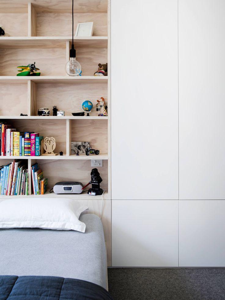 Children's Space | House Elysium by Architect Prineas | est living