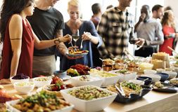 Buffet Food - Download From Over 65 Million High Quality Stock Photos, Images, Vectors. Sign up for FREE today. Image: 14986378
