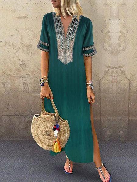 Kaufen Sie Sommerkleider für Frauen bei JustFashionNow. Online-Shopping JustFashionNow V ...